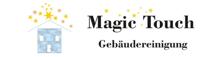 München Reinigungsfirma, Magic Touch, Gebäudereinigung München, professionelle Reinigungsleistung